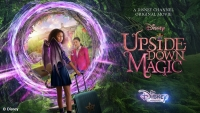 Upside-Down Magic vanaf deze week op Disney Channel