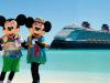 Disney Cruise Line maakt de cruises bekend voor de zomer van 2022 (mei – september)
