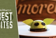 Best Bites – Walt Disney World Resort