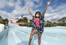 De 10 beste Instagram fotospots in Disney's Blizzard Beach Waterpark