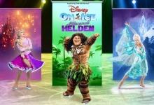 Disney On Ice komt terug naar Belgie in 2022