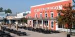Chuck Wagon Café