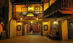 Captain Jack's - Restaurant des Pirates