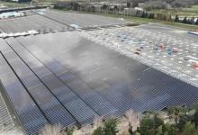 Disneyland Paris bouwt aan één van Europa's grootste zonnepanelenproject