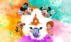 De Disney Junior Dream Factory