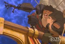 Piratenplaneet: De Schat van Kapitein Flint