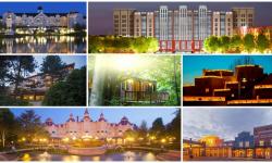 Hoe duur is of boek je Disney hotel met je jaarkaartkorting?