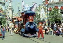 (Er was eens) 31 maart 2001: De lancering van Disney's Toon Circus