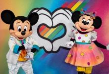 Disneyland Parijs viert diversiteit en inclusie!