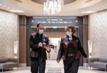 Interview met France Rougeot, Housekeeping Manager bij Disney's Hotel New York - The Art of Marvel