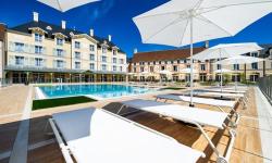 Staycity Aparthotels Paris Marne La Vallée ****