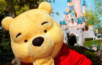Happy Birthday Winnie the Pooh!