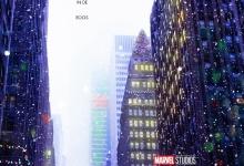"""Disney+ onthult de officiële trailer en teaser poster voor """"Hawkeye"""" van Marvel Studios"""