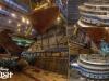Imagineering de Disney Wish: Updates over de bouw vanuit Duitsland