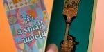 'it's a small world'-attractie-verzamelsleutel  vanaf vrijdag te koop