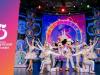 Shanghai Disney Resort geeft een voorproefje van de kostuums voor de cast en de characters voor de 5e verjaardag
