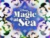 Nieuw! UK Staycations met Disney Magic at Sea