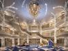 Disney Cruise Line onthult oogverblindend nieuw design concept voor de Disney Wish