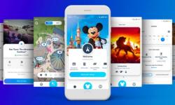 Gebruik de officiële Disneyland Paris App en geniet meer van de magie