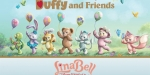 Duffy and Friends verwelkomen LinaBell!