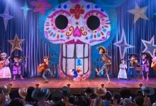 Disney en Pixars 'Coco' komt naar 'Mickey's PhilharMagic' op 17 juli