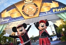 Op uw plaatsen, klaar, af! RunDisney Racing keert dit najaar terug naar Walt Disney World Resort.