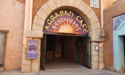 Restaurant Agrabah Café