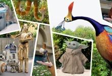 Disneyland Paris' nieuwe Magic Shots