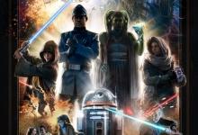 Bekijk nu de poster van Star Wars: Galactic Starcruiser in Walt Disney World Resort