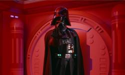 Selfie spot met Star Wars Figuren
