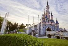 Disneyland Paris, zoals je het nog nooit hebt gezien!