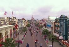 Ontdek meer details over de heropening van Disneyland Paris op 17 juni 2021
