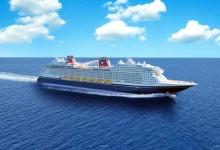 Grote onthulling: Kijk mee hoe de Disney Wish betoverende familievakanties zal aanbieden in de zomer van 2022