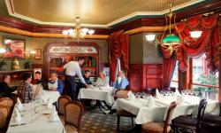 Walt's – An American Restaurant