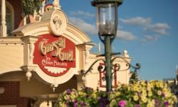 The Gibson Girl Ice Cream Parlour