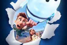 Ontdek de nieuwe trailer van 'Ron's Gone Wrong' met nummer 'Sunshine' van Liam Payne